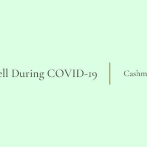 Staying Well During COVID-19: Vitamins I Take Daily